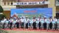 Hải đoàn 129 tuyên truyền về biển, đảo tại Hậu Giang và Bình Dương
