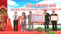 Huyện đầu tiên của Bến Tre được công nhận đạt chuẩn nông thôn mới năm 2020