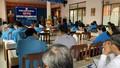 Liên đoàn Lao động tỉnh Tiền Giang góp ý dự thảo văn kiện Đại hội XIII của Đảng