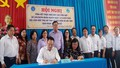 """Giám đốc BHXH tỉnh Tiền Giang: """"BHXH, BHYT là trụ cột chính của an sinh xã hội"""""""