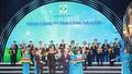 Tổng công ty Tân cảng Sài Gòn lần thứ 6 liên tiếp đạt Thương hiệu Quốc gia