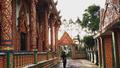 Chùa Đìa Muồng - nơi lưu giữ nét văn hoá độc đáo Khmer