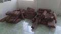Bán gỗ xong quay lại trộm số gỗ đã bán, đạo chích bị Công an thị xã Gò Công bắt giữ