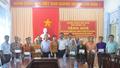 Tổng Công ty Tân Cảng Sài Gòn bàn giao nhà tình nghĩa và tặng quà tại Bến Tre và Hậu Giang