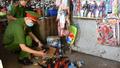 Công an Tiền Giang phát hiện 25 trường hợp vi phạm về pháo, đồ chơi trẻ em nguy hiểm