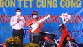 """""""Tết ấm no, Xuân sum vầy"""" cho công nhân lao động tỉnh Tiền Giang"""