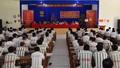 Bộ Công an công bố quyết định giảm thời hạn chấp hành án phạt tù cho 706 phạm nhân dịp Tết Nguyên đán 2021