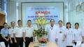 Lãnh đạo Tổng công ty Tân cảng Sài Gòn thăm, chúc mừng cán bộ, nhân viên y tế nhân ngày Thầy thuốc Việt Nam