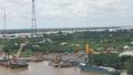 Cần sự đồng thuận của dân trong công tác giải phóng mặt bằng thi công cầu Mỹ Thuận 2