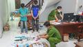 Công an khu vực Tây Nam Bộ tăng cường trấn áp tội phạm