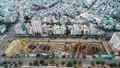 Xây dựng không phép, chủ đầu tư dự án I-Tower Quy Nhơn bị phạt 40 triệu đồng