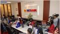 Vietbank được nhắc đến như thế nào trong hoạt động kinh doanh trái phép của Bầu Kiên?