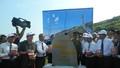 Xây dựng Khu tưởng niệm Nghĩa sĩ Hoàng Sa ở Quảng Ngãi