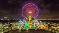Lần đầu tiên Đà Nẵng có lễ hội Hanami tại Asia Park