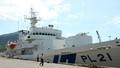 Lực lượng Bảo vệ biển Nhật Bản thăm hữu nghị Đà Nẵng