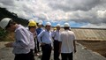 Khắc phục sự cố thủy điện Sông Bung 2: Đã vớt được một thi thể