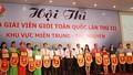16 đội tranh giải Hội thi Hòa giải viên giỏi khu vực miền Trung - Tây Nguyên