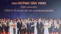 Tổng Giám Đốc Furama Resort Đà Nẵng được phong tặng Doanh Nhân Tiêu Biểu 2016