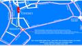 Đà Nẵng: Phân luồng giao thông qua nút hầm chui Điện Biên Phủ- Nguyễn Tri Phương