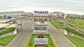 Quảng Nam: Cháy tại nhà xưởng Công ty ô tô Trường Hải