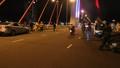 Đà Nẵng: Liên tiếp 2 vụ tai nạn trên cầu, 4 người bị thương