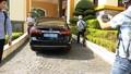 Thành ủy Đà Nẵng trả lại ô tô do doanh nghiệp tặng