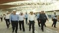 Bí thư Đà Nẵng trầm trồ về độ hoành tráng của nhà ga sân bay mới