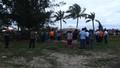 Đà Nẵng: Đi tắm biển, 3 học sinh chết đuối thương tâm