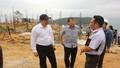 Đà Nẵng: Phá bỏ các mố trụ tại công trình xây dựng trên bán đảo Sơn Trà