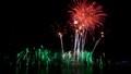Trung Quốc- Anh kể chuyện bằng pháo hoa trong 'đêm Kim'