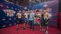 Giải võ thuật mang tham vọng 'khủng' của Johnny Trí Nguyễn