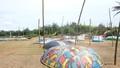 Chiêm ngưỡng con đường nghệ thuật từ những chiếc thuyền thúng tại Quảng Nam