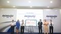 Ford Việt Nam hướng dẫn lái xe an toàn, hỗ trợ dự án camera thông minh tại Đà Nẵng