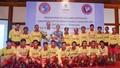 Hiệp hội cứu hộ Úc đào tạo và trao chứng chỉ cứu hộ cho Đà Nẵng và Hội  An