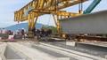 Hợp long 2 cây cầu kết nối giao thông khu vực phía Nam Đà Nẵng