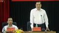 Bắt khẩn cấp nghi can đe doạ Chủ tịch TP Đà Nẵng