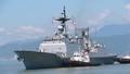 2 chiến hạm của Hải quân Hàm Quốc thăm Đà Nẵng