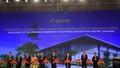 Thủ tướng cắt băng khánh thành Trung tâm Hội nghị quốc tế hơn 350 tỉ đồng