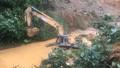Nỗ lực tìm kiếm nạn nhân bị núi lở vùi lấp ở Phước Sơn