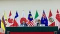 Đạt được thuận TPP-11, đổi tên hiệp định thành CPTPP