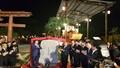 Thủ tướng Nguyễn Xuân Phúc và Thủ tướng Shinzo Abe khai trương Không gian Văn hóa Việt Nam-Nhật Bản