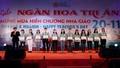 Đà Nẵng: Trao hơn 2 tỷ đồng học bổng khuyến tài và khuyến học cho sinh viên