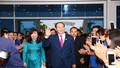 Chủ tịch nước Trần Đại Quang gửi thư biểu dương người dân Đà Nẵng