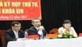Tân Bí thư Thành ủy Đà Nẵng giải đáp nhiều vấn đề 'nóng' trước cử tri
