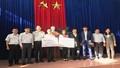 Genco2 ủng hộ hơn 1 tỷ đồng cho trường học tại miền Trung sau lũ