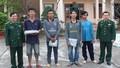 Giải cứu 4 thuyền viên bị mua bán cho tàu cá để bắt ép làm việc