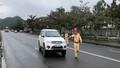 Xử lý xe chở khách 'chui' ở Đà Nẵng: Chủ xe nhắn tin dọa giết khách