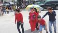 Đà Nẵng: Khách quốc tế tăng mạnh, nhiều hoạt động văn hóa đặc sắc dịp Tết