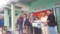 Nhiều doanh nghiệp trao quà Tết cho bà con nghèo ở Quảng Nam, Đà Nẵng