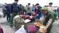 Đà Nẵng: Tai nạn thảm khốc, 2 người chết, 11 người bị thương